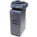 Kyocera TASKalfa 266ci All-in-One FAX Kopierer Scanner Farblaserdrucker 91.850 Seiten