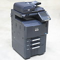 Kyocera TASKalfa 3050ci DIN A3 FAX Kopierer Scanner Laserdrucker 124.650 Seiten
