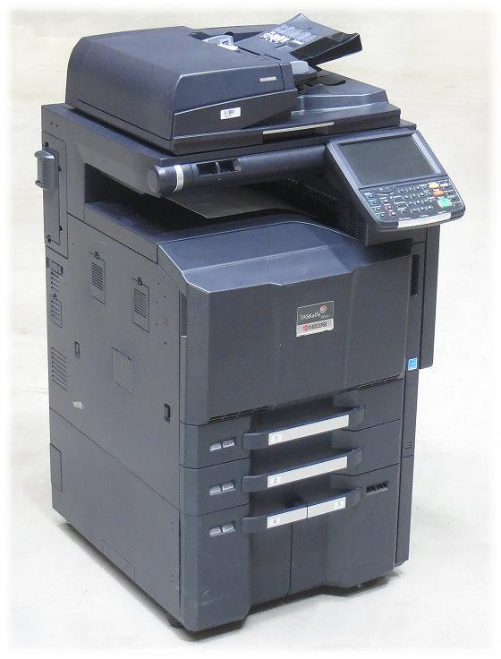 kyocera taskalfa 3050ci din a3 fax kopierer scanner. Black Bedroom Furniture Sets. Home Design Ideas