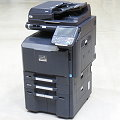 Kyocera TASKalfa 3050ci DIN A3 All-in-One FAX Farbkopierer Scanner Drucker B-Ware