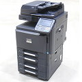 Kyocera TASKalfa 3051ci DIN A3 All-In-One in Farbe FAX Kopierer Scanner Drucker