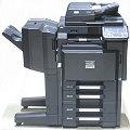 Kyocera TASKalfa 3051ci DIN A3 All-In-One in Farbe FAX Kopierer Drucker mit Finisher