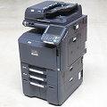 Kyocera TASKalfa 4550ci DIN A3 All-in-One in Farbe FAX Kopierer Scanner Drucker 212.850 Seiten