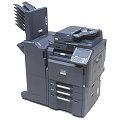 Kyocera TASKalfa 5501i All-in-One DIN A3 FAX Kopierer Scanner Laserdrucker Finisher