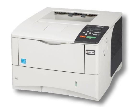 Kyocera FS-2000D 30 ppm 64MB Duplex Laserdrucker defekt
