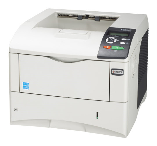 Kyocera FS-3900DN 35 ppm 64MB LAN unter 20.000 Seiten Laserdrucker B-Ware
