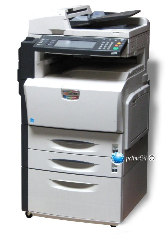 KYOCERA C2525E SCANNER DRIVERS WINDOWS 7 (2019)