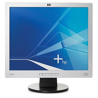 """19"""" TFT LCD HP L1906 Monitor 1280x1024 B- Ware"""