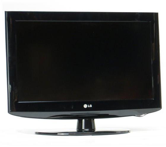 "26"" LG 26LH200H Fernseher TV HD-Ready DVB-C/-T HDMI TFT LCD"