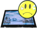 "60"" LG 60PS8000-ZA Plasma FullHD Fernseher C-Ware Glasbruch 4x HDMI USB Bluetooth"