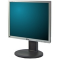 "19"" LG FLATRON E1910PM LED VGA DVI 1280 x 1024 5ms"