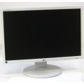 "22"" TFT LCD LG Flatron E2210PM-GN 1680 x 1050 Monitor vergilbt"