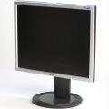 "19"" LG L1950H-SN LCD TFT 4ms 1280 x 1024 VGA DVI-D Monitor"