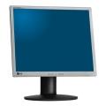 """19"""" LCD TFT LG FLATRON L1942PE 1000:1 5ms VGA DVI-D Pivot"""
