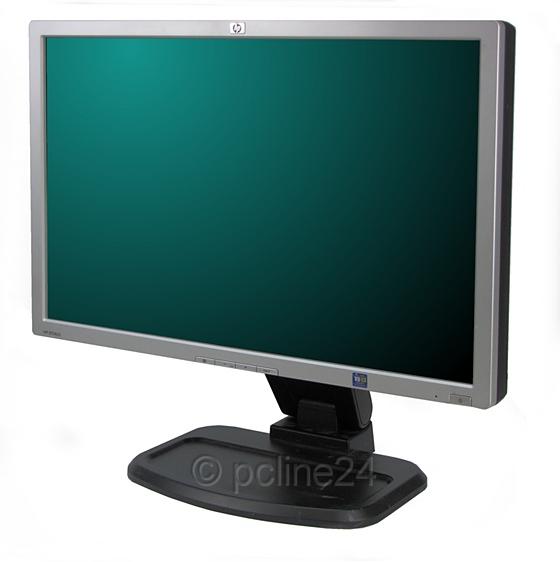 """24"""" HP LP2465 LCD TFT 1000:1 8ms USB 1920 x 1200 Full HD"""