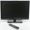 "22"" Lenco DVL-2253 Black 1920x1080 FullHD Fernseher mit DVD-Player DVB-T & CI"