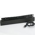Lenovo 0A36190 Lautsprecher Soundbar USB 2x 1,25W für Thinkvision Monitore