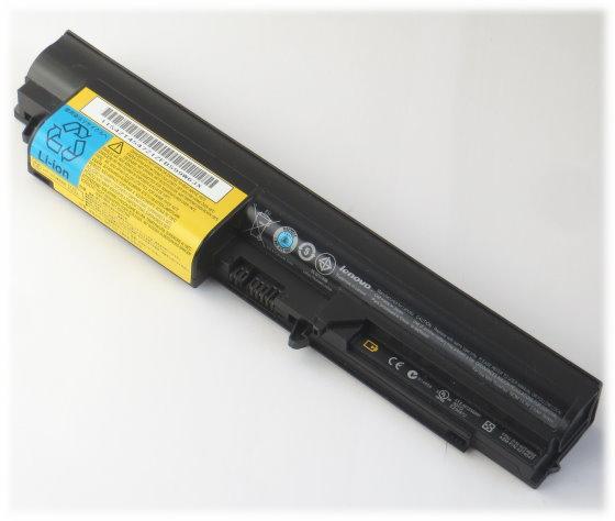 Lenovo 42T4547 Akku FRU 42T4652 14,4V 2600 mAh für Thinkpad T400 R61 T61