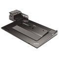 Lenovo Dock 4338 für ThinkPad T410 T410S T420 T520 45N5888 ohne Schlüssel