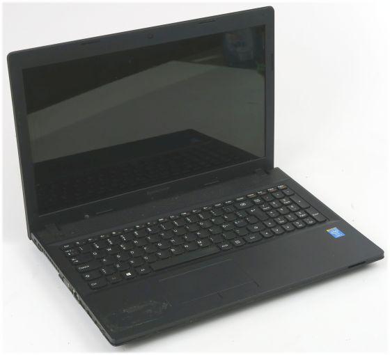 "Lenovo G510 i7 4700MQ 2,4GHz (ohne NT/HDD/ Deckel) 15,6"" norw. B-Ware"