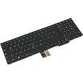Lenovo KMBL Tastatur deutsch für ThinkPad T540 W540 W541 T550 T560 P50s 04Y2477