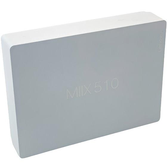 """Lenovo Miix 510 Core i5 7200U @ 2,5GHz 8GB 256GB SSD 12,2"""" Convertible LTE WUXGA ES"""