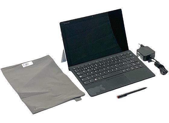 "Lenovo Miix 510 i5 7th 2,5GHz 8GB ohne SSD 12,2"" LTE ES B- Ware Touch defekt"