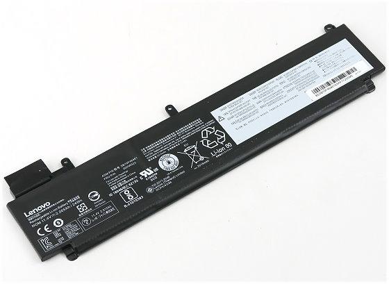Lenovo SB10F46461 Akku original für ThinkPad T460s T470s 24Wh FRU 00HW022 00HW023