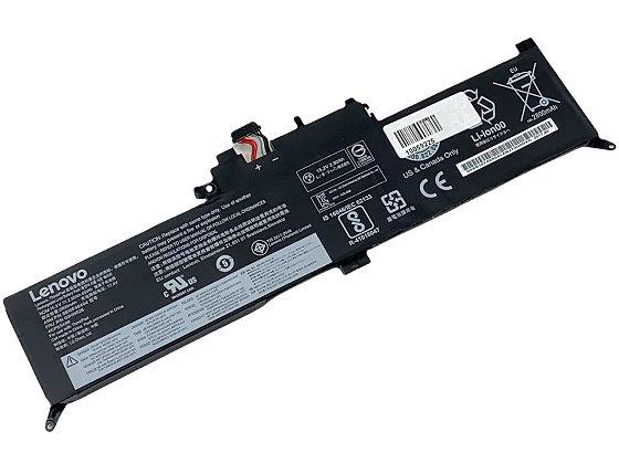 Lenovo SB10F46464 Akku 45Wh für ThinkPad Yoga 260 original FRU 00HW026