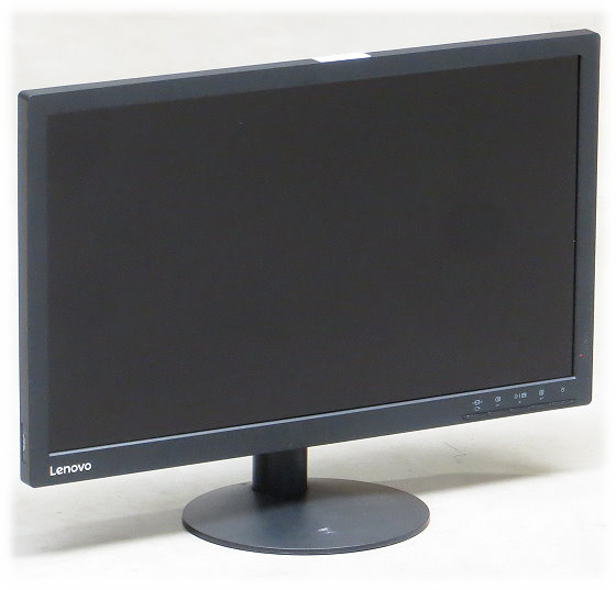"21,5"" TFT LCD Lenovo T2224d 1920 x 1080 VGA DisplayPort LED-Backlit Displaybruch"