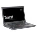 15,6 Zoll Lenovo ThinkPad T510 Intel Core i5 520M @ 2,4GHz 4GB 320GB Combo W-LAN