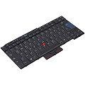 Lenovo Tastatur C990 45N2188 deutsch schwarz für Notebook T410 T510 T420 T520