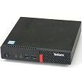 Lenovo ThinkCentre M910q Quad i5 6500T @ 2,5GHz 8GB 256GB SSD USFF Tiny PC ohne NT