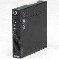 Lenovo ThinkCentre 73 Tiny Core i3 4130T @ 2,9GHz 4GB 320GB Mini ITX Computer