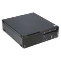 Lenovo ThinkCentre Edge E72 Core i3 3220 @ 3,3GHz 4GB 500GB DVDRW SFF Büro PC