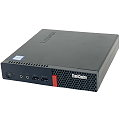 Lenovo Thinkcentre M710q Core i5 7400T @ 2,4GHz 8GB 180GB SSD WLAN Tiny PC ohne Antenne