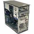 Lenovo ThinkCentre M800 TWR Barebone FCLGA1151mit Netzteil & Kühler & Mainboard i.O.
