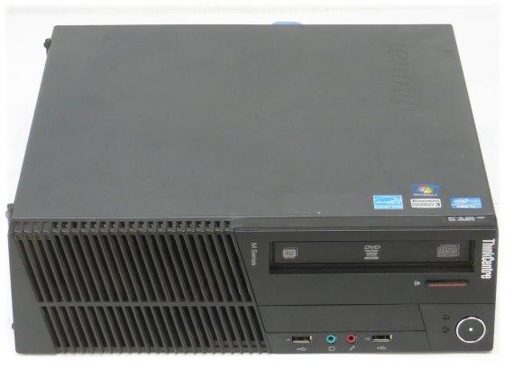 Lenovo ThinkCentre M82 SFF Core i3 3220 @ 3,3GHz 4GB 500GB DVD±RW Small Computer