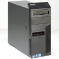 Lenovo ThinkCentre M82 Celeron Dual Core G1610 @ 2,6GHz 4GB 250GB DVD USB 3.0 Tower