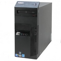 Lenovo ThinkCentre M90p Intel Core i5 650 @ 3,2GHz 4GB 320GB DVD±RW Tower PC