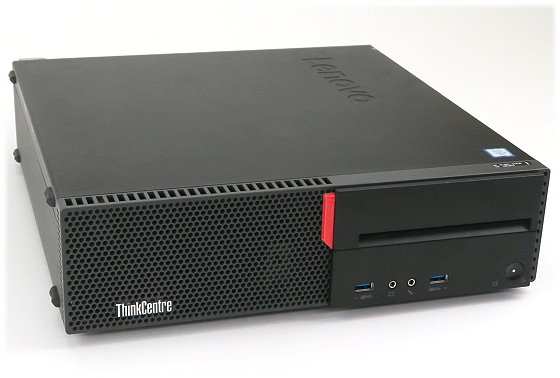 Lenovo ThinkCentre M900 SFF Barebone LGA1151Core i 6th Gen. ohne CPU/RAM/HDD