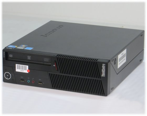Lenovo ThinkCentre M90p SFF Core i5 660 @ 3,33GHz 4GB 250GB DVD±RW Small Form PC