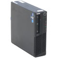 Lenovo Thinkcentre M92p Quad Core i5 3550 @ 3,3GHz 8GB 500GB DVD±RW SFF