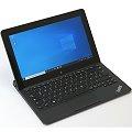 Lenovo ThinkPad Helix 2 Core M-5Y71 @ 1,2GHz 8GB 128GB SSD Win 10 Pro ohne NT