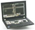 Lenovo ThinkPad L420 Gehäuse Lüfter Barebone Handauflage (ohne NT)