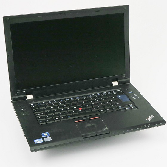 Lenovo ThinkPad L520 Core i5 2430M 2,4GHz Cam (ohne NT/HDD/RAM Akku def.) norw.