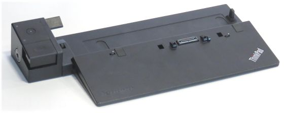 Lenovo ThinkPad Pro Dock 40A2 00HM917 HDMI Dockingstation für T440 T540 X240
