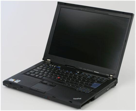 Lenovo ThinkPad R400 B- Ware/Grade B- Intel Core 2 Duo P8400 @ 2,26 GHz  2048 MB keine (Rahmen nicht