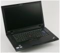 "15,6"" Lenovo ThinkPad SL510 C2D 2,2GHz (ohne NT/Deckel, SATA defekt) norw. B-Ware"