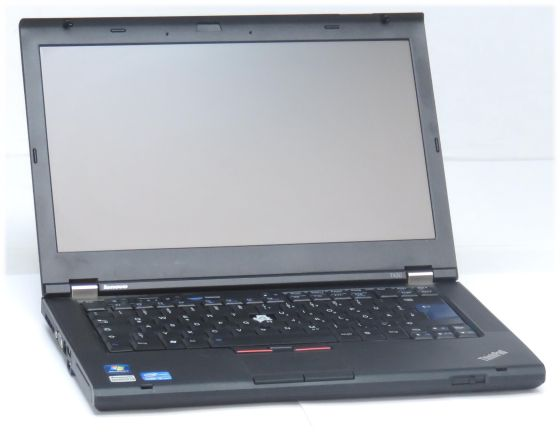 Lenovo ThinkPad T420 i5 2540M @ 2,6GHz 4GB 128GB SSD Webcam (Taste fehlt) B-Ware